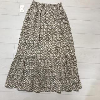 テチチ(Techichi)の新品未使用◎テチチ スカート(ロングスカート)