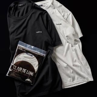 トゥエンティーフォーカラッツ(24karats)のCLAIR DE LUNE Tee(2Pac) L(Tシャツ/カットソー(半袖/袖なし))