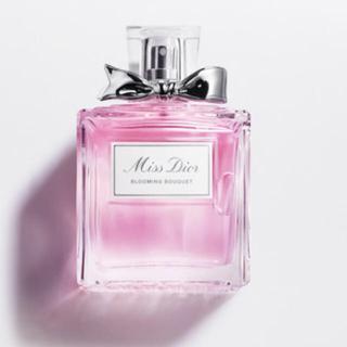 クリスチャンディオール(Christian Dior)の新品未使用 クリスチャン ディオール ミスディオール ブルーミングブーケ (ボディローション/ミルク)