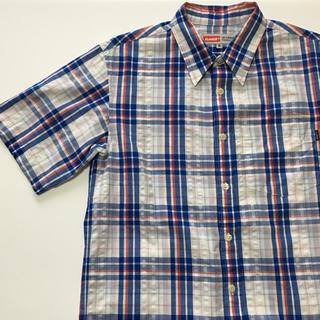 エクストララージ(XLARGE)の《美品》 エクストララージ 半袖シャツ   シュプリーム ステューシー エイプ(シャツ)