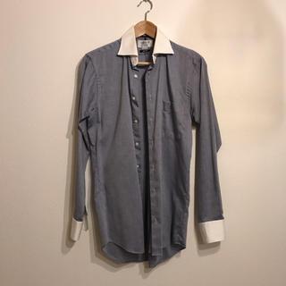 ORIHICA - オリヒカ メンズカッターシャツ