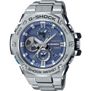 ジーショック(G-SHOCK)の超人気モデル カシオ G-SHOCK GST-B100D-2AJF(腕時計(アナログ))