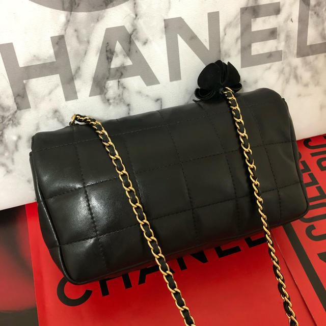 CHANEL(シャネル)のメグミルク様専用商品 レディースのバッグ(ショルダーバッグ)の商品写真