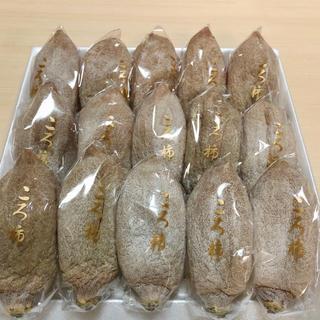 ころ柿 15個入り 能登名産 干し柿   産地直送 石川県  (フルーツ)