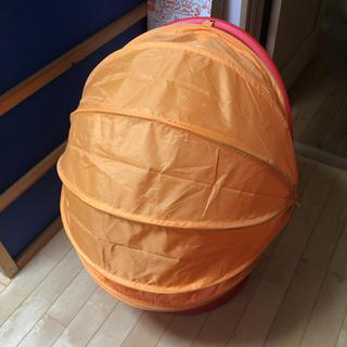 イケア(IKEA)の送料無料 IKEA 室内遊具 キッズ 回転椅子(その他)