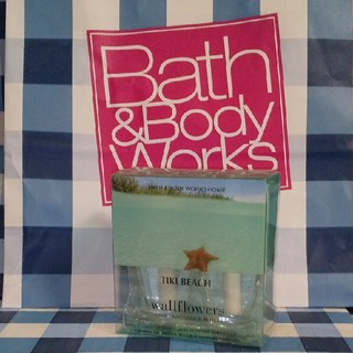 バスアンドボディーワークス(Bath & Body Works)のバスアンドボディワークス ウォールフラワーリフィル(アロマオイル)
