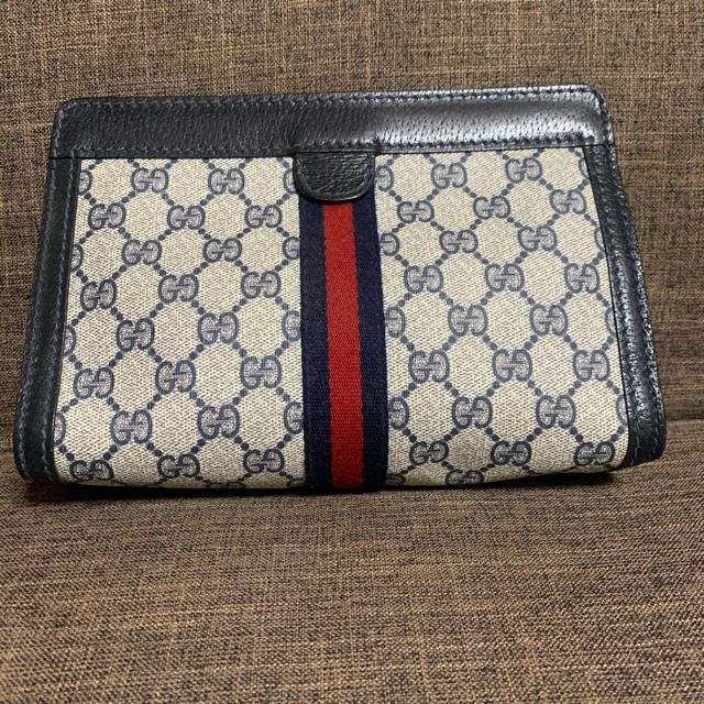Gucci(グッチ)のGUCCI クラッチバック メンズのバッグ(セカンドバッグ/クラッチバッグ)の商品写真