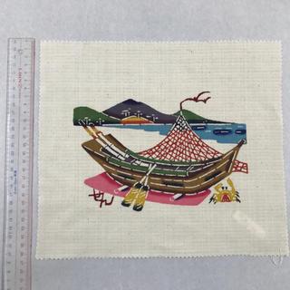 琉球びんがた ピンキングマット(その他)