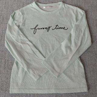 イッカ(ikka)のikka 長袖Tシャツ 140(Tシャツ/カットソー)