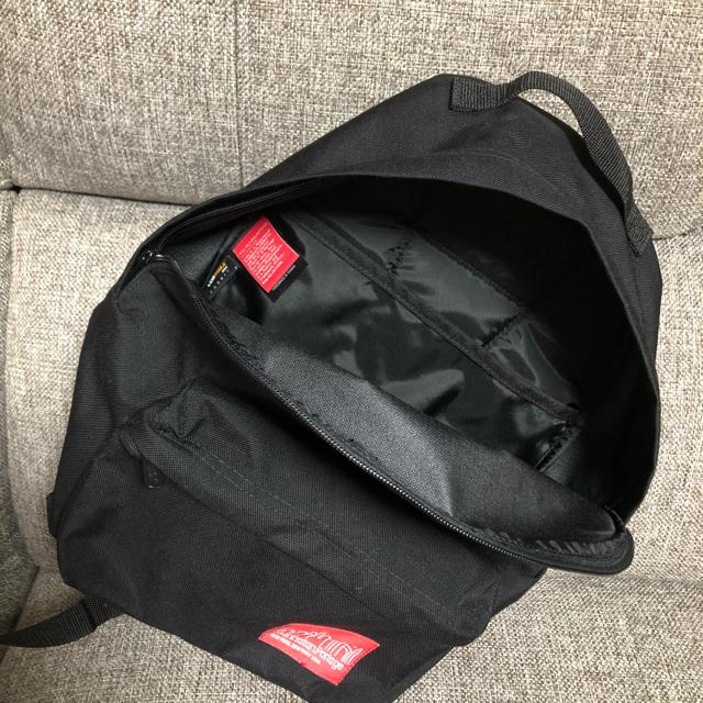 Manhattan Portage(マンハッタンポーテージ)のマンハッタンポーテージ リュック メンズのバッグ(バッグパック/リュック)の商品写真