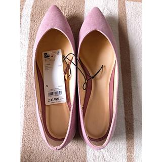 ジーユー(GU)のまとめ売り 靴・衣類(ハイヒール/パンプス)