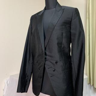 DIOR HOMME - (美品)Dior homme スモーキングジャケット  44
