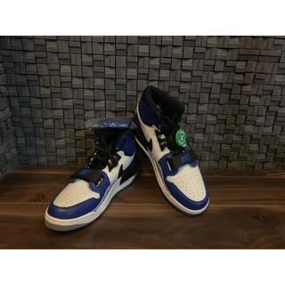 ナイキ(NIKE)の Nike Jordan Legacy 312 Storm Blue  28.5(スニーカー)