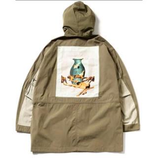 シュプリーム(Supreme)のTIGHTBOOTH FORTRESS RAD COAT  (あ様専用)(モッズコート)