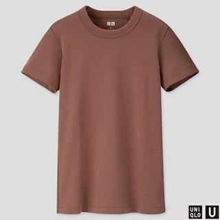 ユニクロ(UNIQLO)の❄️専用❄️ユニクロ レディースクルーネックT (Tシャツ(半袖/袖なし))