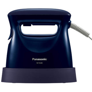 Panasonic - パナソニック 衣類スチーマー NI-FS540 DA
