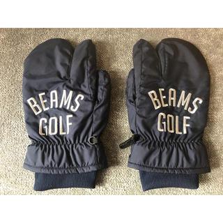 ビームス(BEAMS)のビームス 手袋(手袋)