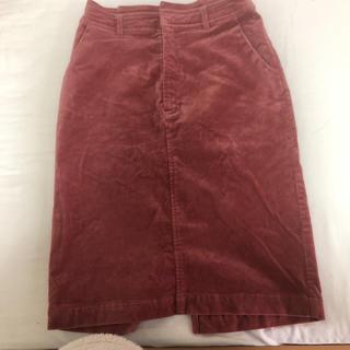 フリーズマート(FREE'S MART)のスカート(ひざ丈スカート)