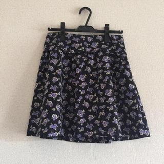 アクアガール(aquagirl)のアクアガール     スカート(ひざ丈スカート)