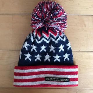 ジャンクストアー(JUNK STORE)のJUNK STORE サイズ52〜54 ニット帽(帽子)