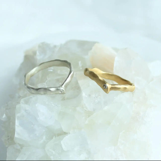 emiru Ring / Stand Collar(リング(指輪))