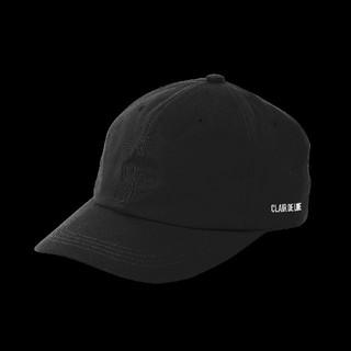サンダイメジェイソウルブラザーズ(三代目 J Soul Brothers)のCLAIR DE LUNE Long Brim 6P Cap  黒色(キャップ)
