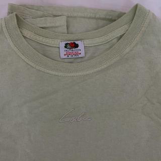 エディットフォールル(EDIT.FOR LULU)のedit for lulu エディットフォールル Tシャツ(Tシャツ(半袖/袖なし))