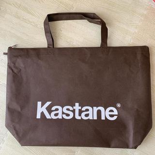 カスタネ(Kastane)の新品 カスタネ  福袋 2020年 バッグのみ 袋のみ kastane ガーリー(エコバッグ)