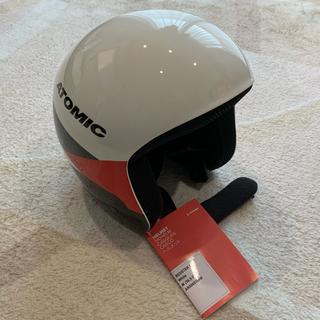 アトミック(ATOMIC)の[新品未使用]ATOMICヘルメット REDSTER Mサイズ56.5-57.5(その他)