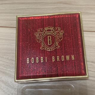 ボビイブラウン(BOBBI BROWN)のボビイブラウン ハイライティングパウダー サンセットグロウ(フェイスカラー)