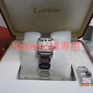 カルティエ(Cartier)のcartier✳︎タンクフランセーズSM✳︎カルティエ(腕時計)