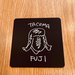 マウンテンリサーチ(MOUNTAIN RESEARCH)のタコマフジレコード tacoma fuji records 新品 ステッカー(その他)