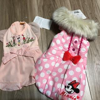 Disney - ペット服 3Sサイズ セット