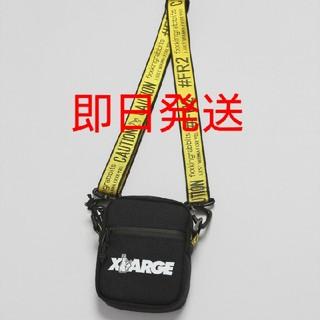 エクストララージ(XLARGE)のXLARGE FR2 コラボ Logo Shoulder Bag(ショルダーバッグ)