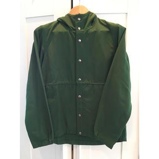 ヤエカ(YAECA)のYAECA ヤエカ 60/40 クロスフードシャツ(マウンテンパーカー)