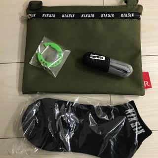 ナイキ(NIKE)のKIXSIXLUCKY BAG 2020(スニーカー)