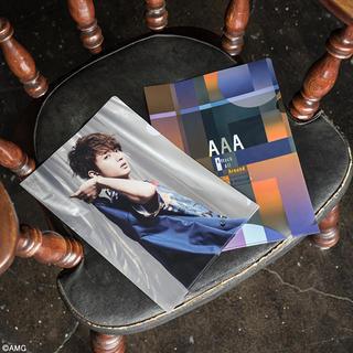 AAA 一番くじ 1番くじ 西島隆弘 ファイル(ミュージシャン)