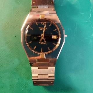 腕時計 ジャンク ウォルサム バキューム