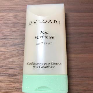 ブルガリ(BVLGARI)のブルガリ コンディショナー(コンディショナー/リンス)