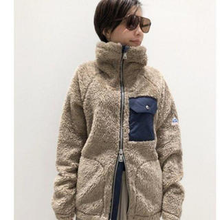 アパルトモンドゥーズィエムクラス(L'Appartement DEUXIEME CLASSE)のケープハイツジャケット さくらティー様専用(ダウンコート)