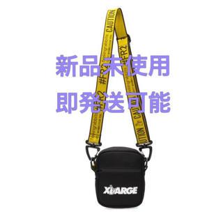 エクストララージ(XLARGE)の【即発送可能】FR2 xlarge Fxxk icon Shoulder Bag(ショルダーバッグ)