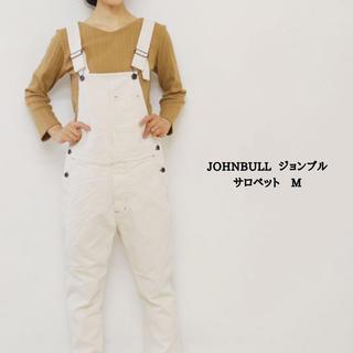 ジョンブル(JOHNBULL)のジョンブル JOHNBULL サロペット AP351 デニム オーバーオール M(サロペット/オーバーオール)