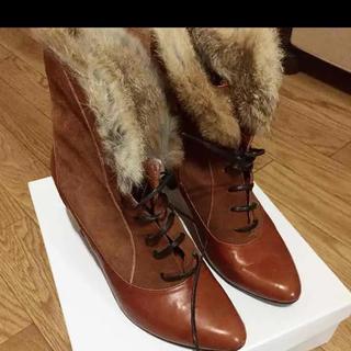 エレガンスヒミコ(elegance卑弥呼)の卑弥呼のブーツ(ブーツ)