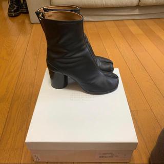 マルタンマルジェラ(Maison Martin Margiela)の即日発送可能 35h  Maison Margiela 足袋ブーツ(ブーツ)