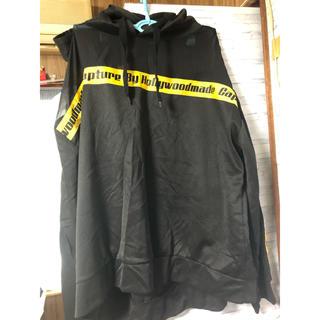 Avail - ぽっちゃり👚まじかるさん着用トレーナー長袖