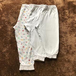 ファミリア(familiar)のパジャマのズボン  3本 ファミリア(パジャマ)