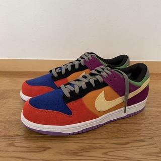 ナイキ(NIKE)の28cm NIKE SB DUNK LOW SP VIOTECH CRAZY(スニーカー)