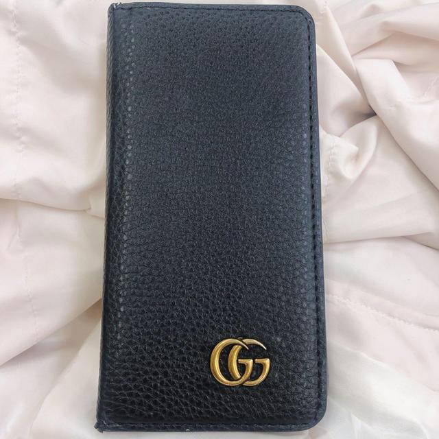 Gucci - gucci iPhonexケースの通販