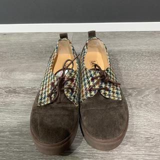 リー(Lee)のLee  Harris Tweed シューズ 靴 LL(ブーツ)