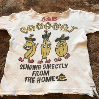 エーアーベー(eaB)のe.a.B       ロンT        95(Tシャツ/カットソー)
